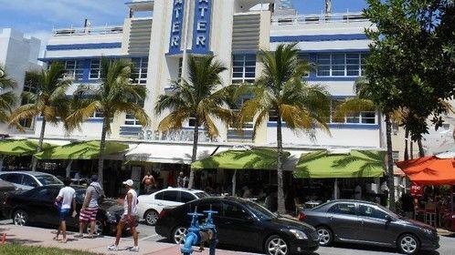 Miami Beach 2013