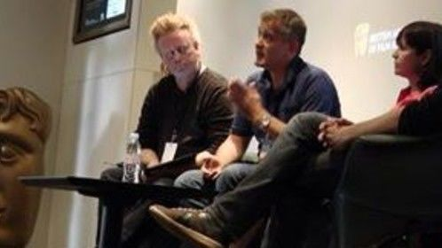 Chairing producers masterclass in July for BAFTA with: Kate Ogborn – The Spirit of '45, This is England, The Deep Blue Sea. Jim Wilson – Attack the Block, Under the Skin, 20,000 Days on Earth. Damian Jones – The Iron Lady, Kidulthood, History Boys.