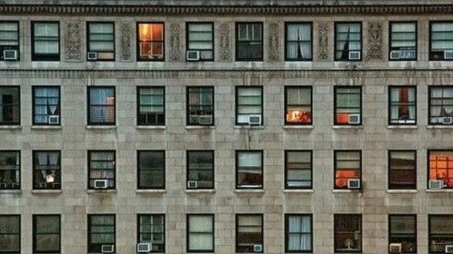 A New Yorker's View