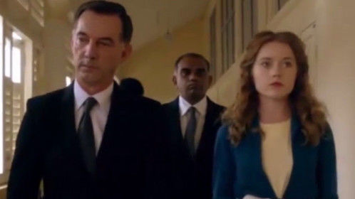 Still from Indian Summers