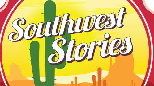 Southwest Stories with Steve Brown, airing Monday nights at 6:30 p.m. on KVCR PBS TV.