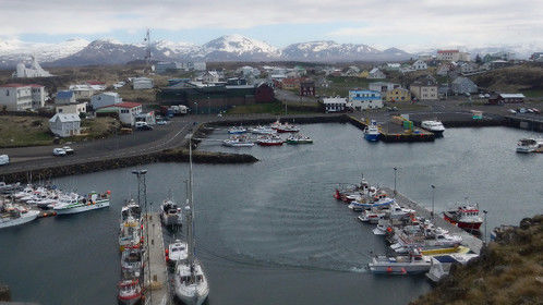 """From our """"ring"""" travels in Iceland....."""