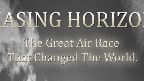 Chasing Horizons-The Great Air Race that Changed the World by Jim Bolander is a historical fiction depicting the aeronautical challenge of 1924 in which four Douglas World Cruisers and eight American crewmen set out from Seattle, Washington, to attempt the first around-the-world airplane flight. One hundred seventy-five days later two of the aircraft and crews became the first to circumnavigate earth. The winner was Lowell Smith, Jim Bolander's great-uncle. Published by Ecanus Publishing.