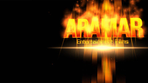 Logo for Aramar Entertainment Films