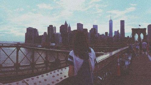 Brooklyn Bridge, November 2014