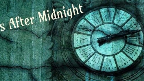 Tales After Midnight: http://www.talesaftermidnight.com/ -- home of my short stories, now expanding out as the production house for my scripts and short films.