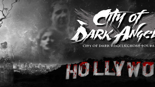 City of Dark Angels Ghost Tours