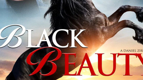 """Black Beauty"" shot in Rhode Island and officially been picked up for domestic distribution by Lionsgate slated for release July 14, 2015"