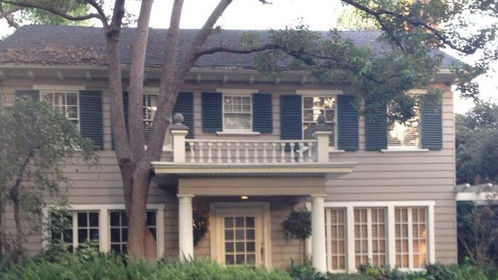 Tommy Doyle's home in Halloween (1978)
