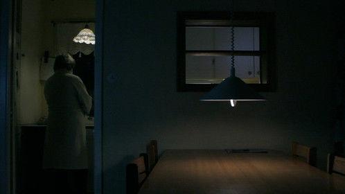 """Cropped snap from my short """"Det går en ängel, vad ska du göra i kväll?"""" (2014)."""