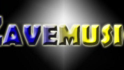 ZaveMusic Logo