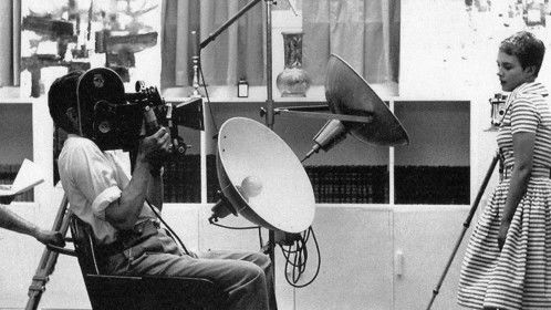 JL Godard - A bout de souffle
