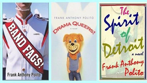 The Collected Works of Frank Anthony Polito