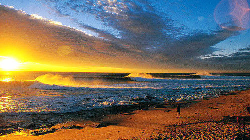 Jeffreys Bay South Africa (My hometown)