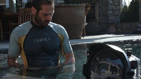 Underwater Camera Op