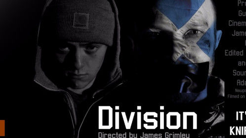 Division Short Film set during Scotland Independence about Gang Culture.