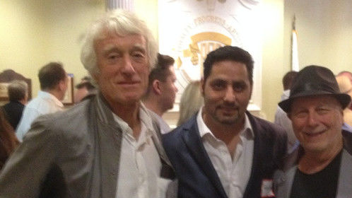 ASC Event with Roger Deakins and Frad Goodrich