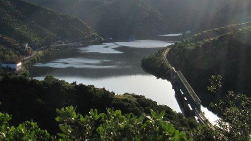 Douro river.Portugal