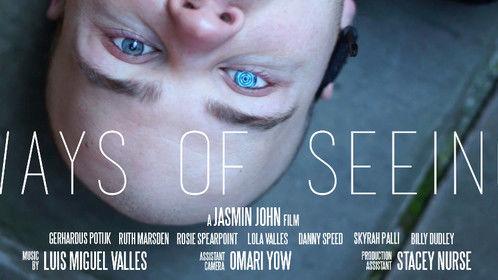 Winner of Best Short Film at The Golden Obies 2014