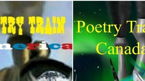 Poetry Train Books