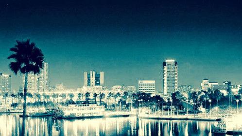 Home - Long Beach, CA