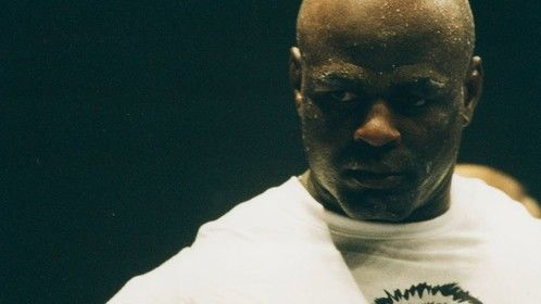 One More - A short documentary about legendary kick-boxer Ernesto Hoost.  Support the project and donate to make it happen at: www.cinecrowd.nl/one-more-ernesto-hoost