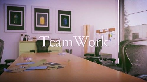 """My new short film """"Team Work"""" that I directed and co-produced is World Premiering at the Napa Valley Film Festival in Nov!  Please Like our page https://www.facebook.com/teamworkmovie!"""