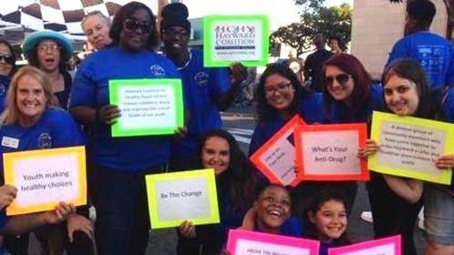 Hayward Coalition for Healthy Youth