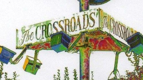Crossroads Barbecue