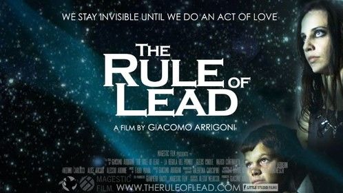 Web banner from my feature film The Rule of Lead - La Regola del Piombo. More info at: http://www.imdb.com/name/nm2985037  Official Website: www.theruleoflead.com