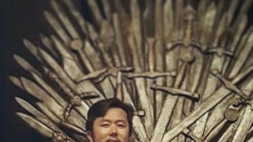 On the Iron Throne of indie filmmaking