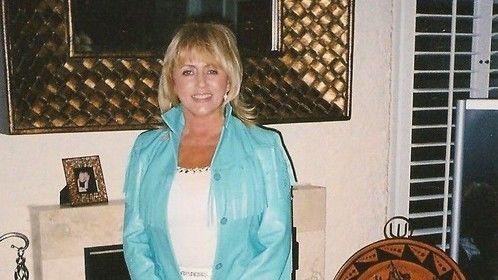 Award Winning Author Anita Waggoner