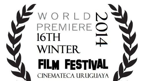 "CHOR "" The Thief ""  screened at 16th Winter Film Festival"" on August 5th & 6th 2014 at 5;30 pm & 5;15 pm in SC & S2 Cinemateca Uruguaya."