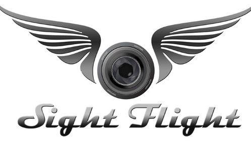 SightFlight Aerial Imagery logo