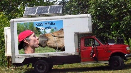 KMP's biodiesel solar pwd studio n home