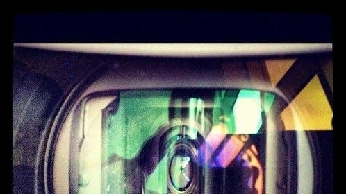 35mm Anamorphic Lens