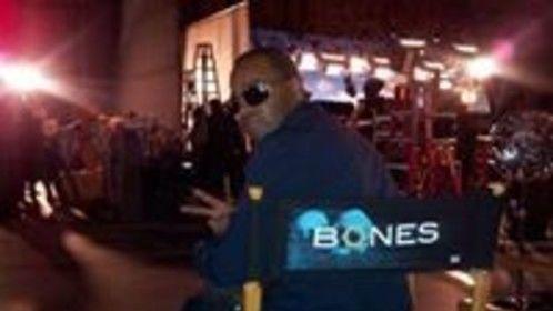Bones photo double day