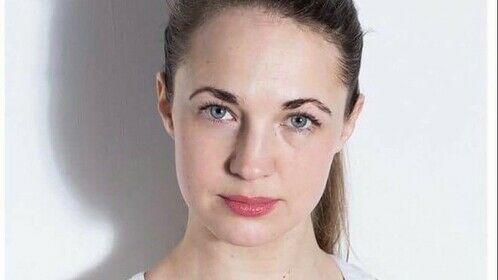 Lena Löfvenborg