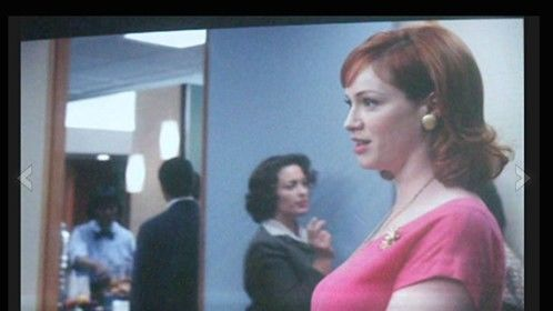 In the Break Room, Matt Wiener's Mad Men, Season 1.