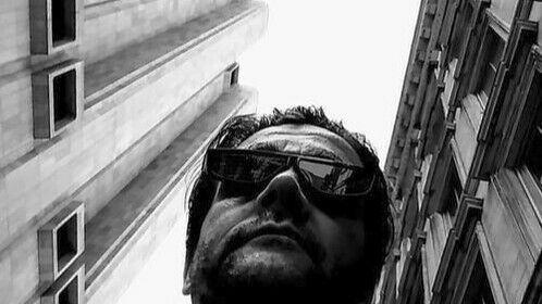 Jeff Glovsky {by Jeff Glovsky}
