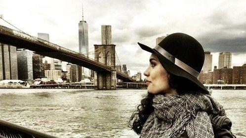 NYC love.