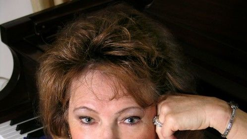 Author - Composer Barbara Reed