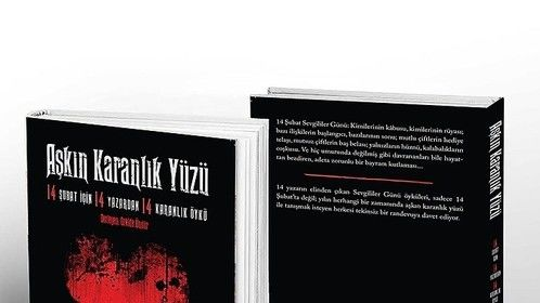 The Dark Side of Love (Project Director: Orkide Ünsür) Facebook Page: https://www.facebook.com/AskinKaranlikYuzu/
