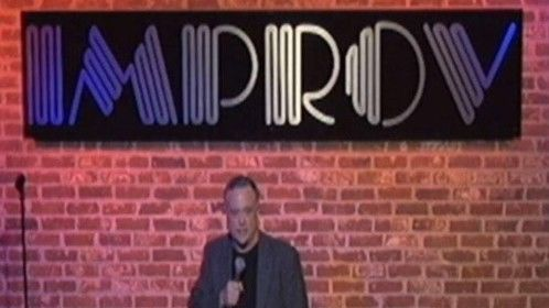 A night at the Atlanta Improv. You get your therapy and I'll get mine.