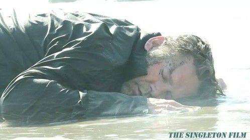 Shane Hart appears as Jeremiah in PaulJLaneFilm  'The Singleton' Imdb.me/shane1