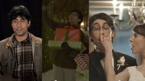 Three commercials I've acted in that are on the air (20141015).