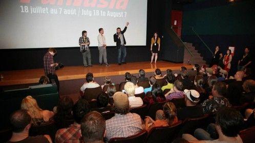 Fantasia International Film Festival Montreal 2013: Q&A for The Battery