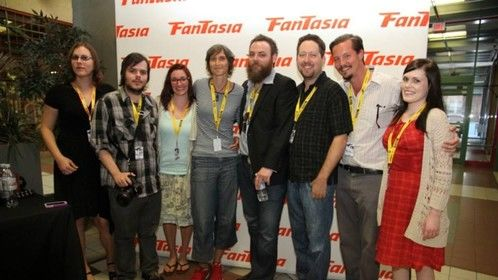 Fantasia International Film Festival Montreal 2013: Cast and Crew of The Battery