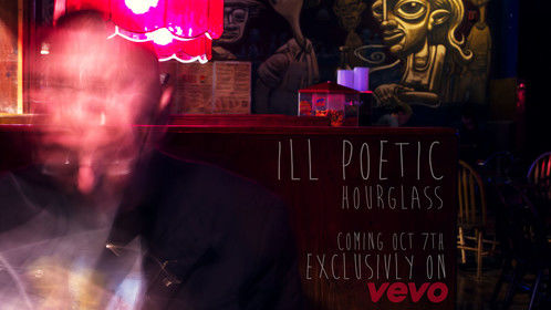 Check out Ill Poetic's new video by yours truly.   https://www.youtube.com/watch?v=ICLWvmvplQI&list=UU9CndDcJynyzSRj_sXvR2uQ