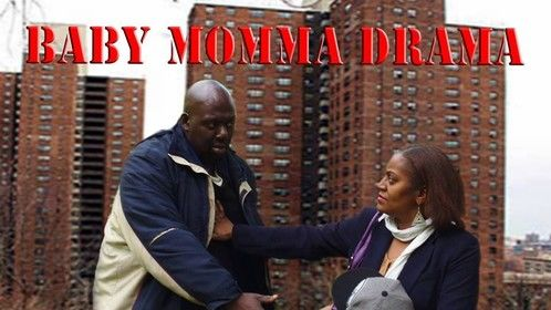 A short I did earlier this year called Baby Momma Drama.